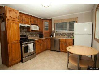 Photo 4: 430 Edgewood Street in WINNIPEG: St Boniface Residential for sale (South East Winnipeg)  : MLS®# 1318062