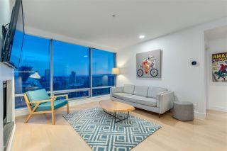 """Photo 4: 3307 1111 ALBERNI Street in Vancouver: West End VW Condo for sale in """"SHANGRI-LA"""" (Vancouver West)  : MLS®# R2558444"""