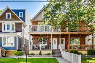Main Photo: 21 Woodfield Road in Toronto: Greenwood-Coxwell House (3-Storey) for sale (Toronto E01)  : MLS®# E4838280