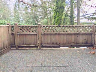 "Photo 15: 868 BLACKSTOCK Road in Port Moody: North Shore Pt Moody Townhouse for sale in ""WOODSIDE VILLAGE"" : MLS®# R2232669"