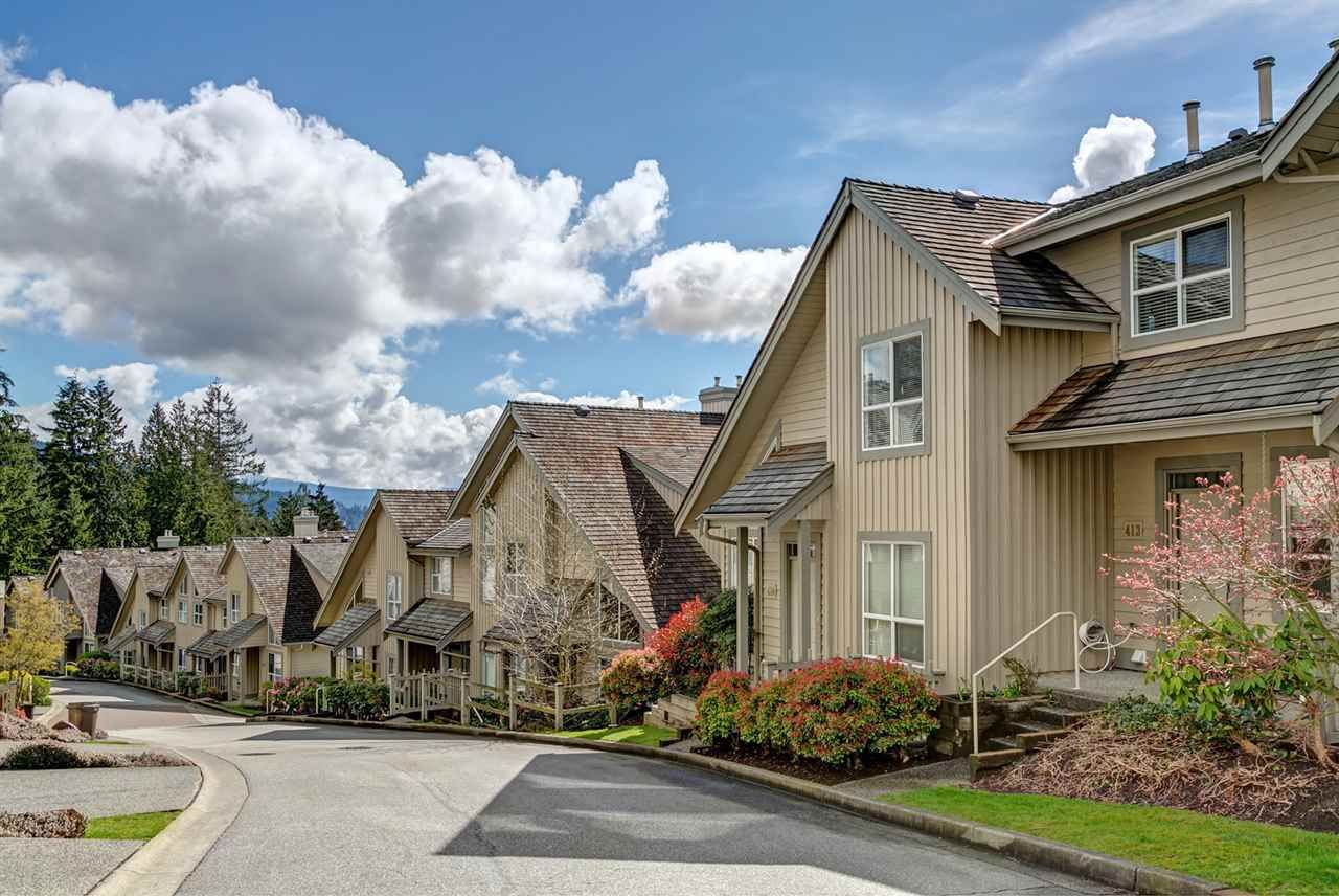 """Main Photo: 414 1485 PARKWAY Boulevard in Coquitlam: Westwood Plateau Townhouse for sale in """"Silver Oaks by Polygon"""" : MLS®# R2435122"""