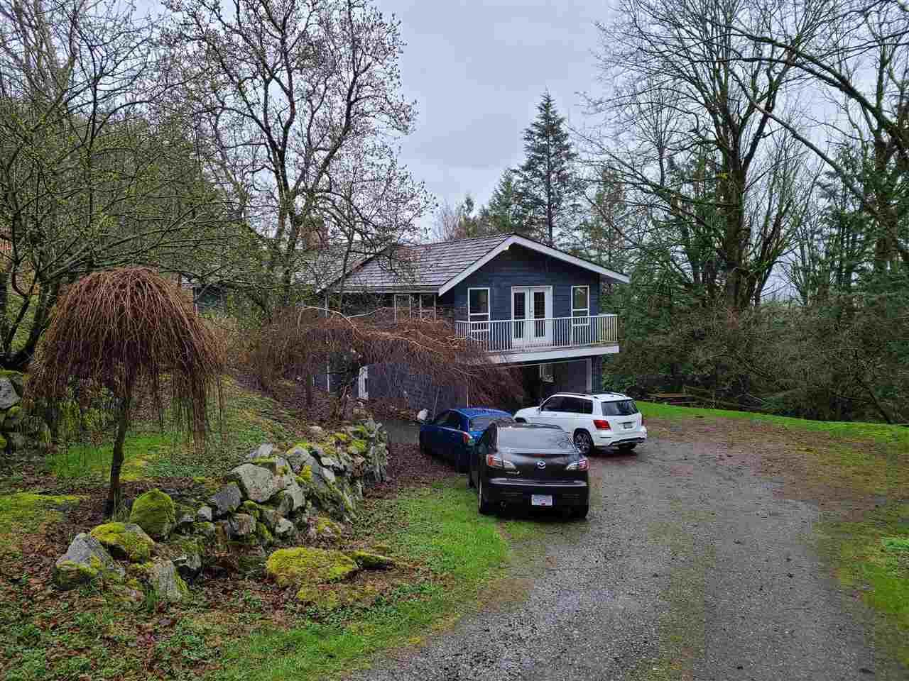 Main Photo: 3619 ELDRIDGE Road in Abbotsford: Sumas Mountain House for sale : MLS®# R2558682