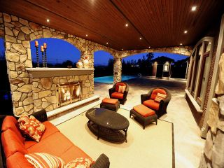 Photo 19: 3932 156TH ST in Surrey: Morgan Creek House for sale (South Surrey White Rock)  : MLS®# F1321989