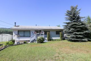 Main Photo: 4373 Barriere Town Road in Barriere: BA House for sale (NE)  : MLS®# 158178
