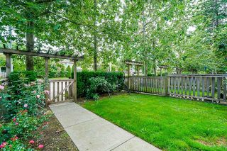"""Photo 34: 6 12711 64 Avenue in Surrey: West Newton Townhouse for sale in """"Palette on the Park"""" : MLS®# R2600668"""