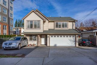 Photo 2: 32133 GEORGE FERGUSON Way in Abbotsford: Abbotsford West House for sale : MLS®# R2530904