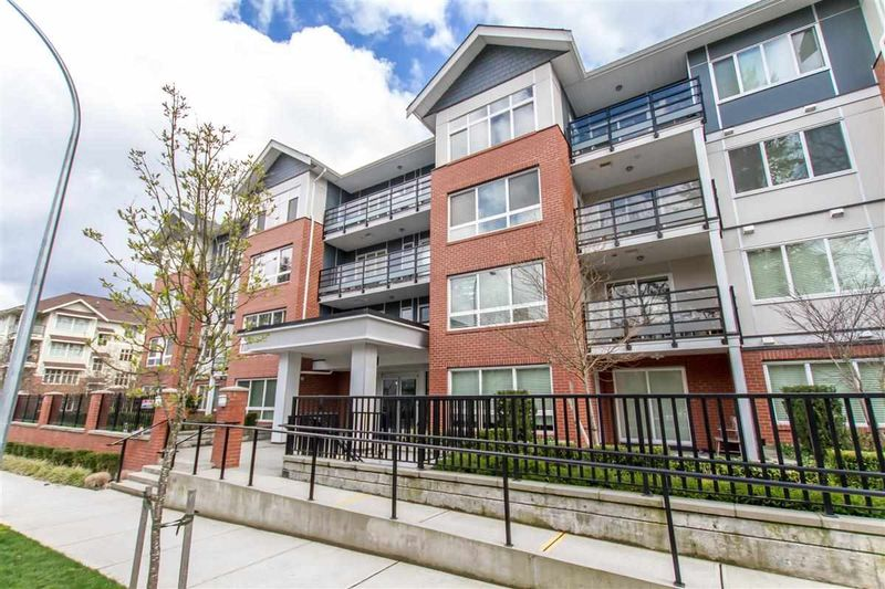 FEATURED LISTING: 206 - 2268 SHAUGHNESSY Street Port Coquitlam