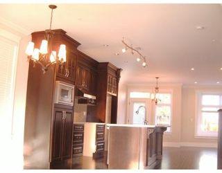 """Photo 2: 2345 W 8TH Avenue in Vancouver: Kitsilano 1/2 Duplex for sale in """"KITSILANO"""" (Vancouver West)  : MLS®# V630098"""