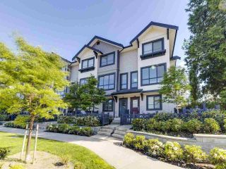 Photo 1: 12 8570 204 STREET in Langley: Willoughby Heights Townhouse for sale : MLS®# R2581391