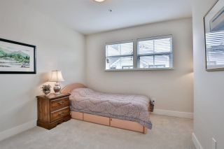 """Photo 20: 41 22057 49 Avenue in Langley: Murrayville Townhouse for sale in """"HERITAGE"""" : MLS®# R2493001"""