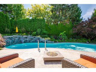"Photo 39: 3415 CANTERBURY Drive in Surrey: Morgan Creek House for sale in ""MORGAN CREEK"" (South Surrey White Rock)  : MLS®# R2604677"