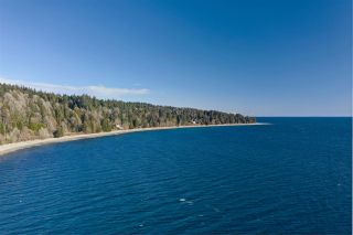 "Photo 4: Lot 4 OCEAN BEACH Esplanade in Gibsons: Gibsons & Area Land for sale in ""Bonniebrook/Chaster Beach"" (Sunshine Coast)  : MLS®# R2347212"