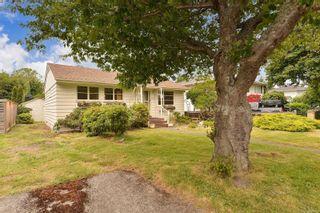Photo 2: 1732 AMPHION St in : Vi Jubilee House for sale (Victoria)  : MLS®# 877560