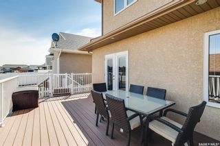 Photo 34: 329 Player Crescent in Warman: Residential for sale : MLS®# SK845167