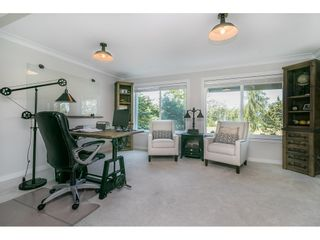 """Photo 35: 28 15717 MOUNTAIN VIEW Drive in Surrey: Grandview Surrey Townhouse for sale in """"Olivia"""" (South Surrey White Rock)  : MLS®# R2600355"""