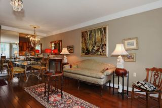 """Photo 6: 210 3088 W 41ST Avenue in Vancouver: Kerrisdale Condo for sale in """"LANESBOROUGH"""" (Vancouver West)  : MLS®# V1048827"""
