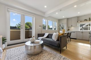 Photo 10: 118 W 14TH AVENUE in Vancouver: Mount Pleasant VW Townhouse for sale (Vancouver West)  : MLS®# R2599515