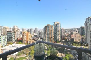 """Photo 13: 1804 1199 SEYMOUR Street in Vancouver: Downtown VW Condo for sale in """"BRAVA"""" (Vancouver West)  : MLS®# R2058991"""