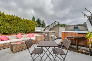 Photo 13: 217 735 W 15TH STREET in North Vancouver: Mosquito Creek Townhouse for sale : MLS®# R2508481