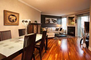 """Photo 6: 209 15350 16A Avenue in Surrey: King George Corridor Condo for sale in """"Ocean Bay Villas"""" (South Surrey White Rock)  : MLS®# R2025593"""