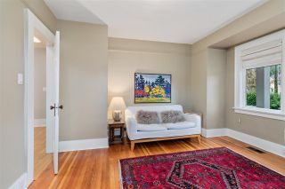 Photo 12: 6242 LARCH Street in Vancouver: Kerrisdale House for sale (Vancouver West)  : MLS®# R2519041
