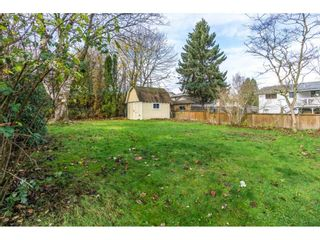 Photo 20: 26953 28A Avenue in Langley: Aldergrove Langley House for sale : MLS®# R2222308
