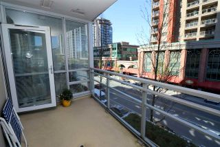 """Photo 4: 503 2978 GLEN Drive in Coquitlam: North Coquitlam Condo for sale in """"GRAND CENTRAL 1"""" : MLS®# R2569167"""