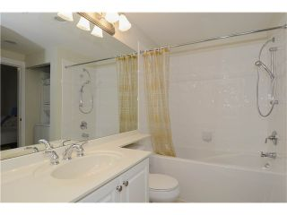 """Photo 9: 114 3188 W 41ST Avenue in Vancouver: Kerrisdale Condo for sale in """"THE LANESBOROUGH"""" (Vancouver West)  : MLS®# V1063940"""