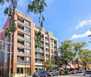 """Photo 14: 605 231 E PENDER Street in Vancouver: Strathcona Condo for sale in """"FRAMEWORK"""" (Vancouver East)  : MLS®# R2525315"""