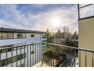 """Photo 16: 306 1351 MARTIN Street: White Rock Condo for sale in """"The Dogwood"""" (South Surrey White Rock)  : MLS®# R2549091"""