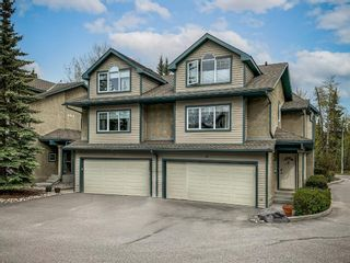 Photo 2: 28 164 Rundle Drive: Canmore Row/Townhouse for sale : MLS®# A1113772