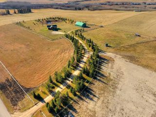 Photo 14: 53134 RR 225 Road: Rural Strathcona County Land Commercial for sale : MLS®# E4265746