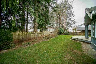 Photo 26: 2160 GODSON Court: House for sale in Abbotsford: MLS®# R2559832