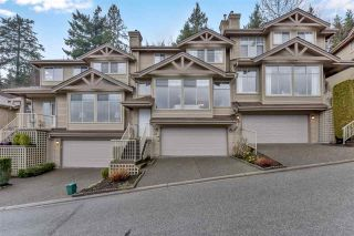 """Photo 1: 20 2979 PANORAMA Drive in Coquitlam: Westwood Plateau Townhouse for sale in """"DEERCREST"""" : MLS®# R2545272"""