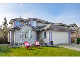 "Photo 1: 18246 69 Avenue in Surrey: Cloverdale BC House for sale in ""CLOVERWOODS"" (Cloverdale)  : MLS®# R2552795"