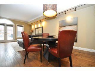 Photo 8: 2321 ERLTON Street SW in Calgary: Erlton House for sale : MLS®# C4065915