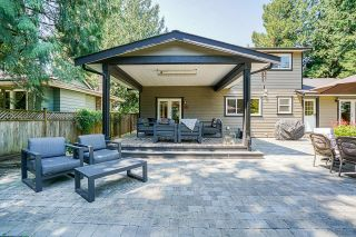 Photo 25: 3970 196 Street in Langley: Brookswood Langley House for sale : MLS®# R2599286