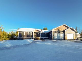 """Photo 2: 4425 MUERMANN Road in Prince George: Hobby Ranches House for sale in """"North Kelly"""" (PG Rural North (Zone 76))  : MLS®# R2527351"""