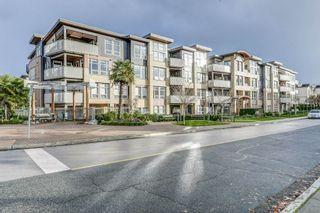 "Photo 4: 314 1166 54A Street in Delta: Tsawwassen Central Condo for sale in ""BRIO"" (Tsawwassen)  : MLS®# R2325356"