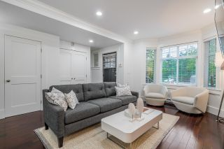 """Photo 2: 782 ST. GEORGES Avenue in North Vancouver: Central Lonsdale Townhouse for sale in """"St. Georges Row"""" : MLS®# R2409256"""