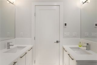"""Photo 14: 44 7665 209 Street in Langley: Willoughby Heights Townhouse for sale in """"ARCHSTONE YORKSON"""" : MLS®# R2288396"""