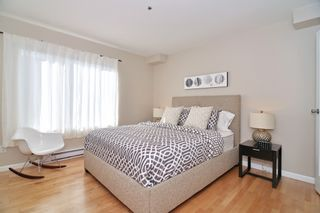 """Photo 8: 301 1554 BURNABY Street in Vancouver: West End VW Condo for sale in """"McCoy Manor"""" (Vancouver West)  : MLS®# V992630"""