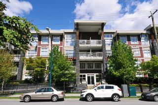 """Photo 2: 313 2477 KELLY Avenue in Port Coquitlam: Central Pt Coquitlam Condo for sale in """"SOUTH VERDE"""" : MLS®# R2034912"""