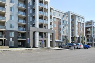 Main Photo: 1107 4641 128 Avenue NE in Calgary: Skyview Ranch Apartment for sale : MLS®# A1126703