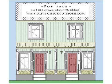 Main Photo:  in Oshawa: Central Property for sale : MLS®# E2730474