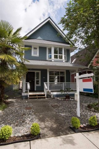 """Photo 21: 171 PHILLIPS Street in New Westminster: Queensborough House for sale in """"Thompson's landing"""" : MLS®# R2578398"""