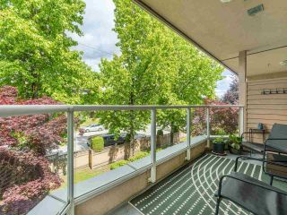 """Photo 18: 305 1009 HOWAY Street in New Westminster: Uptown NW Condo for sale in """"HUNTINGTON WEST"""" : MLS®# R2587896"""