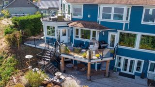 Photo 6: 583 Bay Bluff Pl in : ML Mill Bay House for sale (Malahat & Area)  : MLS®# 887170