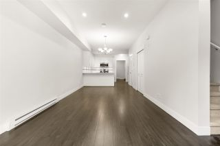"""Photo 9: 10 838 ROYAL Avenue in New Westminster: Downtown NW Townhouse for sale in """"Brickstone Walk 2"""" : MLS®# R2589641"""
