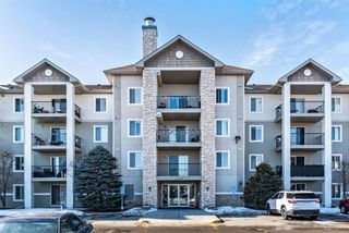 Photo 3: 2312 12 Cimarron Common: Okotoks Apartment for sale : MLS®# A1074410
